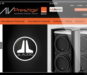 AV Prestige