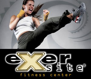 Exersite Fitness Center & Spa