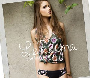 La Reyna Swimwear