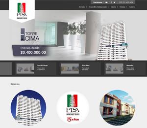 PISA Inmobiliaria