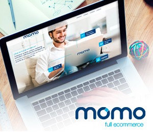 MOMO Full Commerce