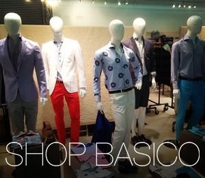 Shop Básico