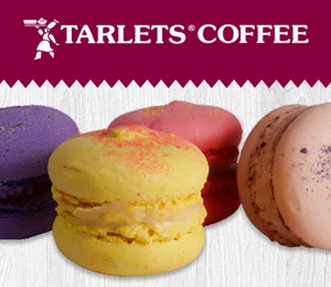 Tarlets Coffee