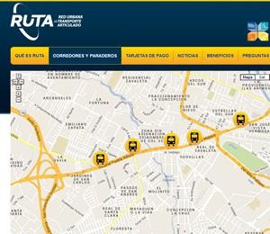 Ruta Puebla