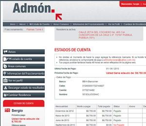 ADMON