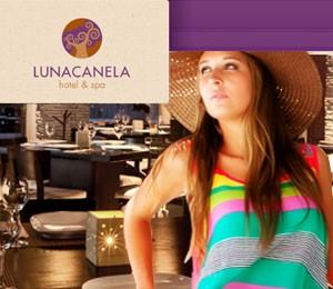 Luna Canela Hotel & Spa